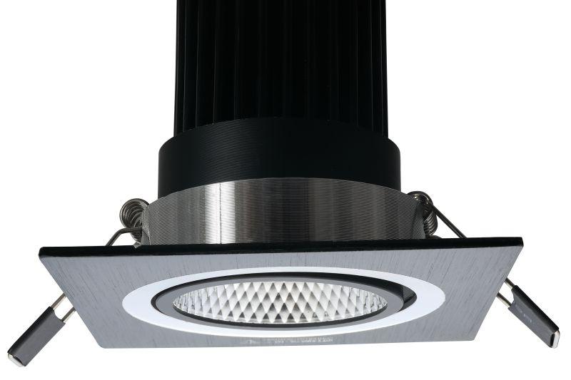 瓷砖展厅灯具哪家买-价格适中的射灯在佛山哪里可以买到