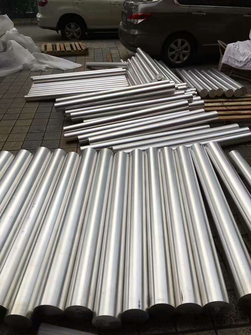 现货批1J85坡莫合金软磁合金1铁镍合金带材