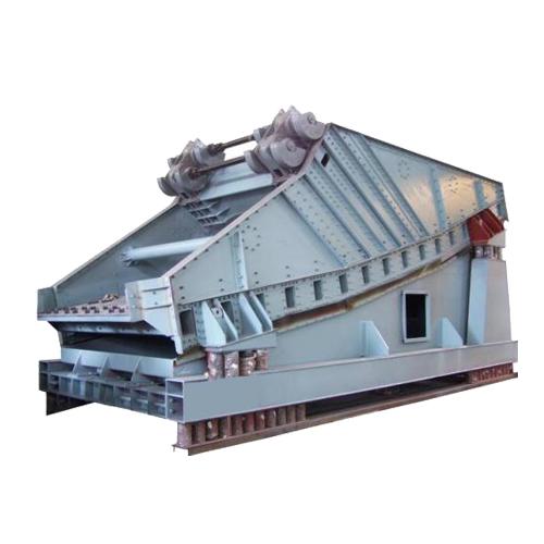 河南振动筛沙机厂家|迅诚机械价格划算的矿用振动筛出售