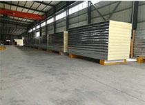 忻州手工夹芯板价格-高性价净化板屹新净化板专业提供
