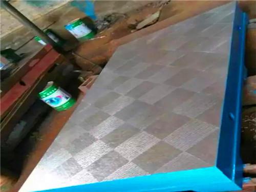 江苏铸铁平板_沧州性价比高的铸铁平台哪里买