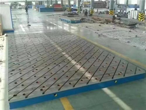 铸铁平台_专业厂家,铸铁平台