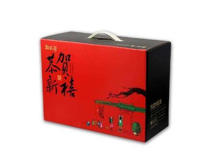 邯郸礼盒印刷设计