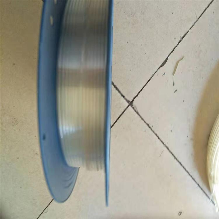 DN12PU管 煤矿专用PU管 国产镀铜钢丝PU管
