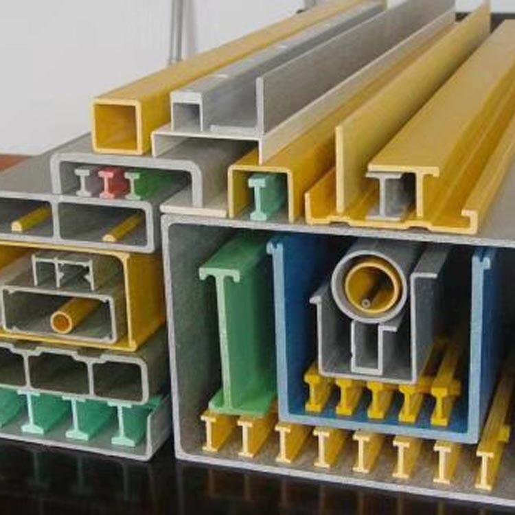 黑龙江玻璃钢型材矩形管厂家_玻璃钢型材矩形管厂家推荐