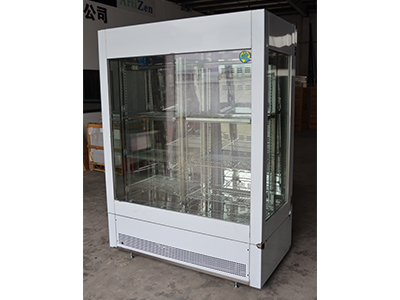 推車式速凍柜,隧道式速凍柜,快速解凍柜