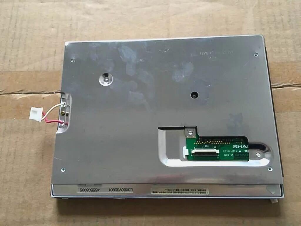 金輝盛科技口碑好的夏普LQ080V3DG01液晶顯示屏_你的理想選擇-夏普LQ121S1LG61