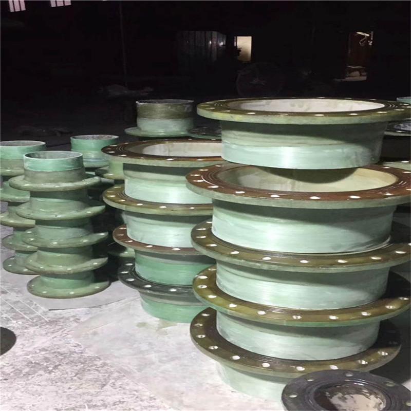 厂家供应玻璃钢法兰-远博环保设备提供有品质的玻璃钢法兰