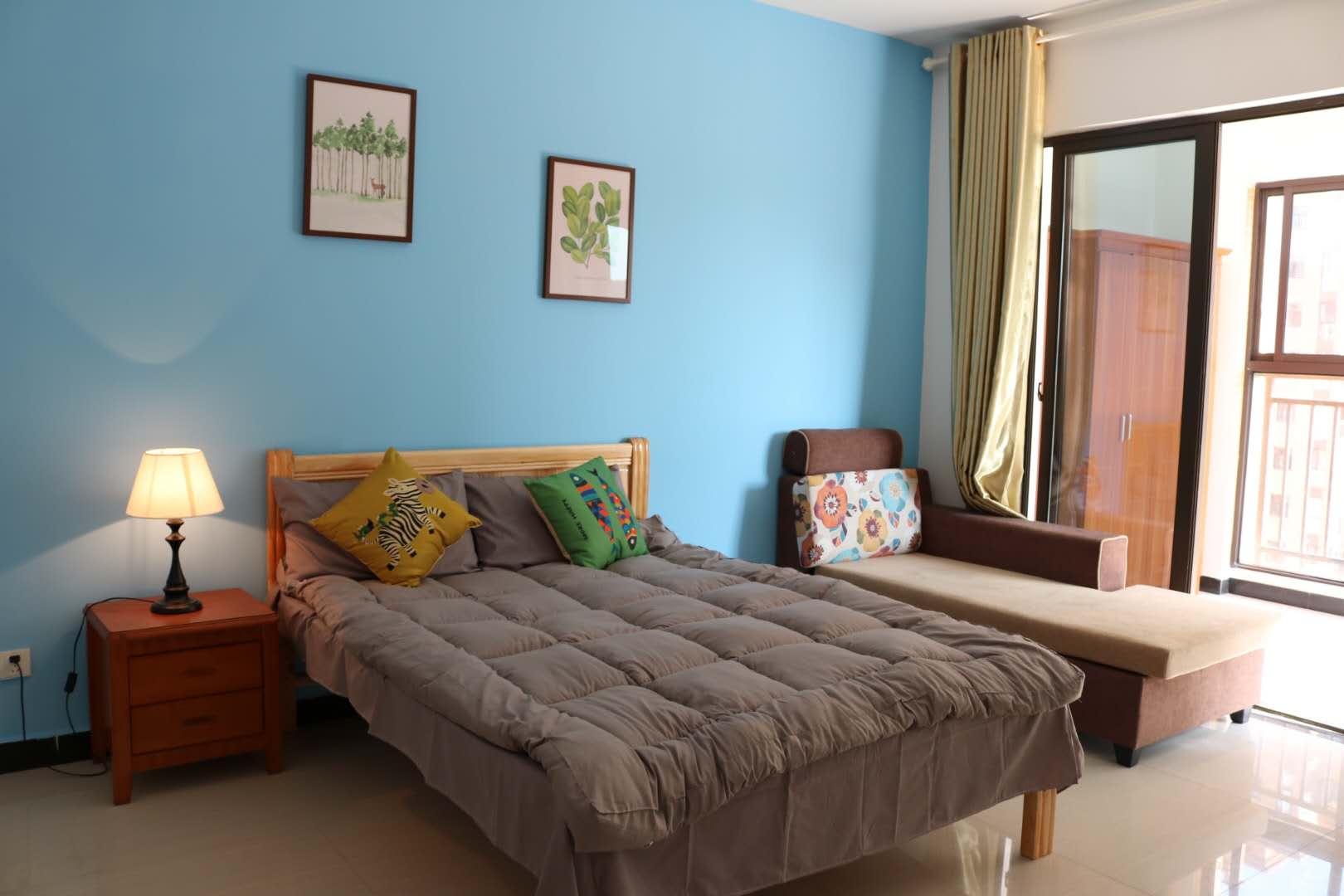 網格品牌公寓服務-想找口碑好的公寓出租-就來湖南合居商業管理