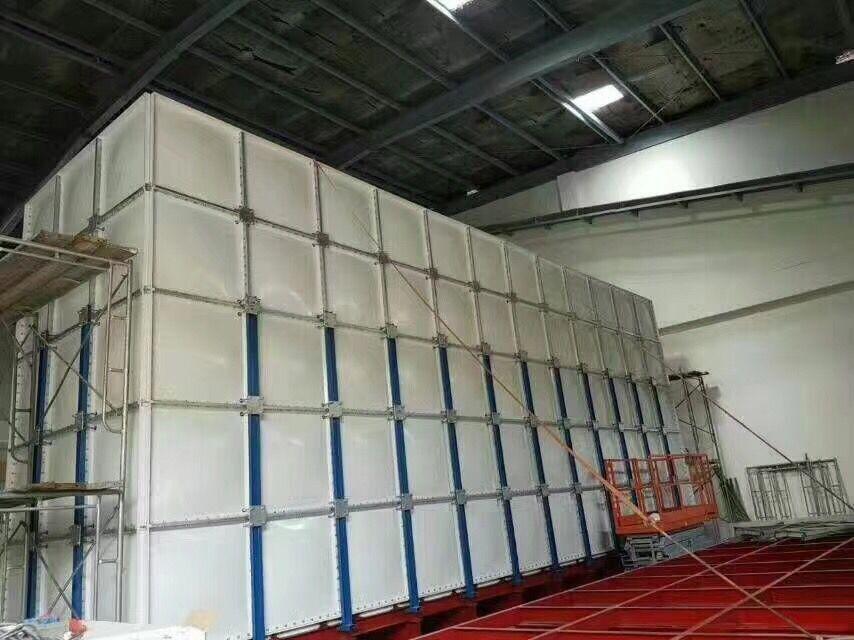 山西玻璃钢消防水箱规格_高质量玻璃钢消防水箱定制生产