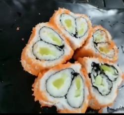 青岛寿司培训案例-膳学派-专业寿司培训教学