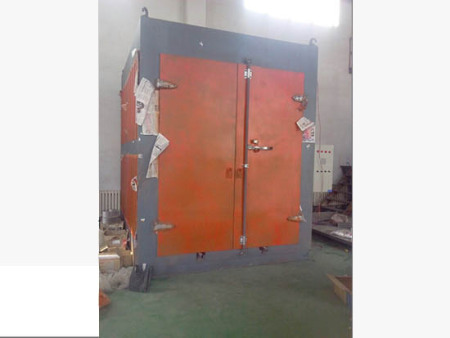 白城非標低壓容器_沈陽知名的沈陽非標低壓容器廠家推薦