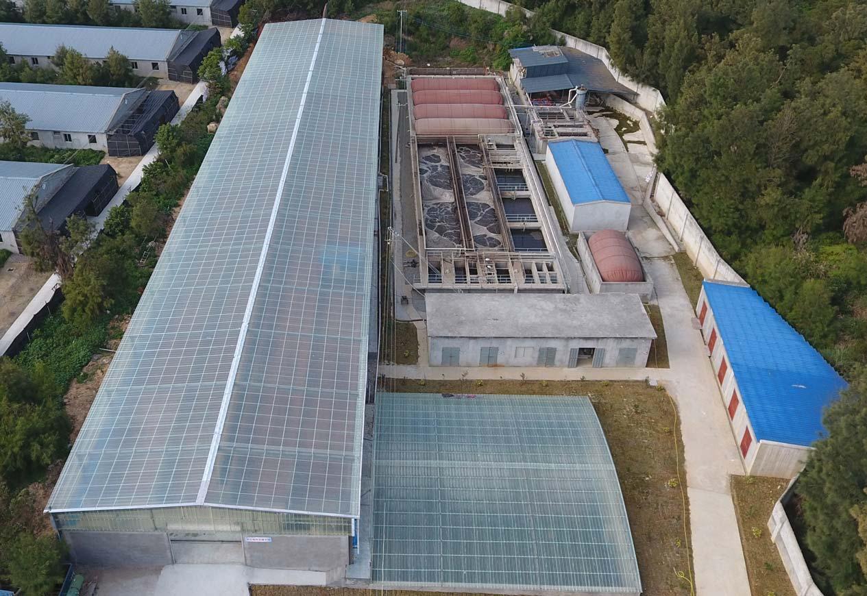 養殖業污水處理咨詢-福建水處理公司推薦