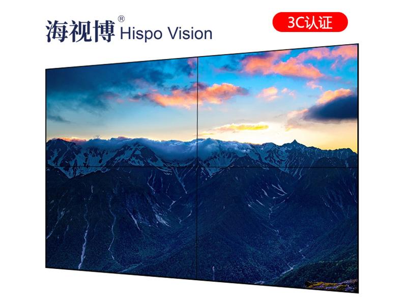 三星led显示拼接屏,4K液晶显示屏监视器,陕西海视博