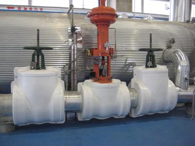 双鸭山玻璃钢阀门保温罩生产厂家|大庆玻璃钢阀门保温罩生产厂家