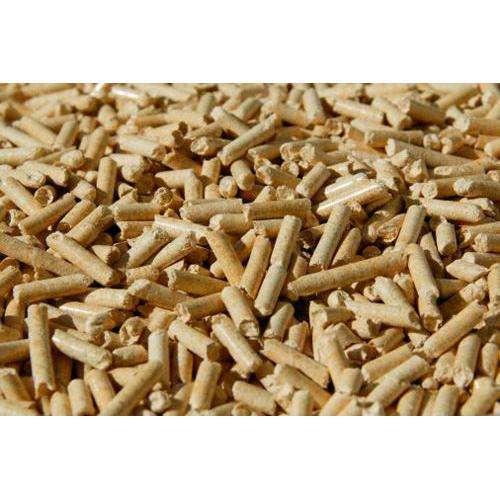 专业的生物质颗粒批发经销商|哈尔滨木屑颗粒批发-卓正环保