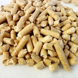 哈尔滨专业的哈尔滨颗粒料生产厂家-哈尔滨生物质颗粒厂家
