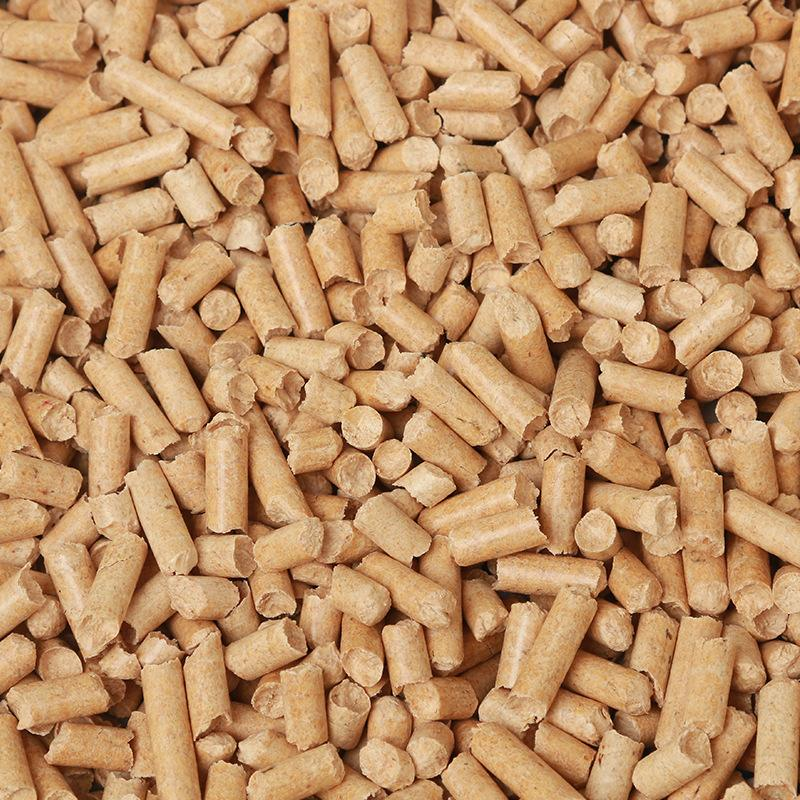 哈尔滨松木颗粒|哈尔滨木屑颗粒厂家-哈尔滨卓正环保