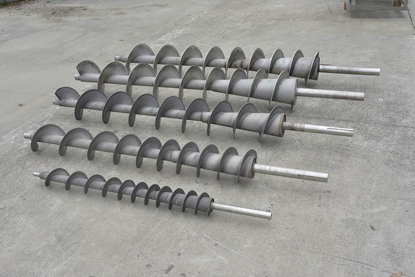 提供疊螺式污泥脫水機-品牌好的疊螺式污泥脫水機多少錢