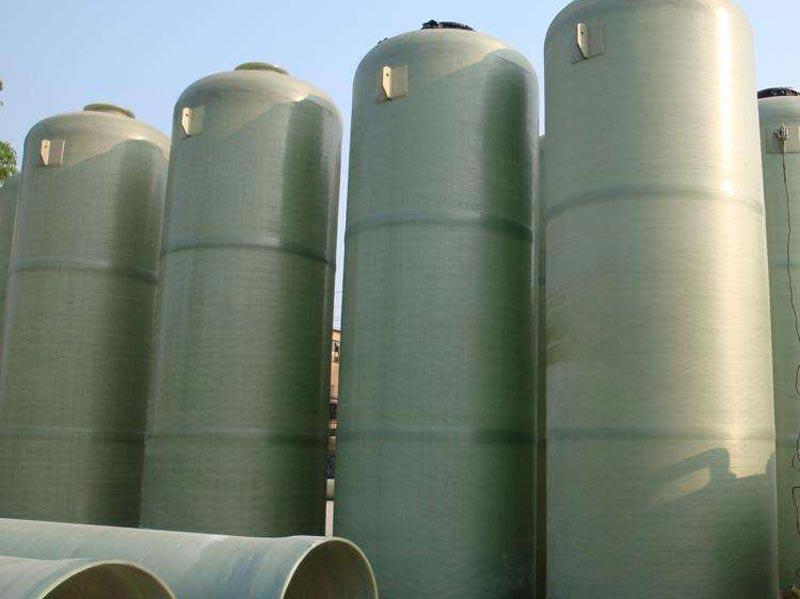 山東玻璃鋼儲罐 優良玻璃鋼儲罐廠家直銷