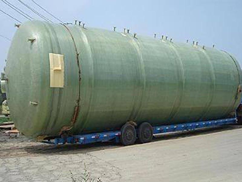 浙江玻璃钢卧式储罐|供应河北优良的玻璃钢卧式储罐