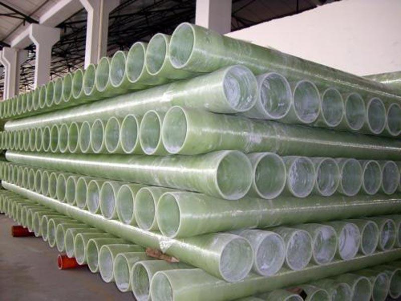 浙江玻璃鋼夾砂管-昊為專業供應玻璃鋼夾砂管