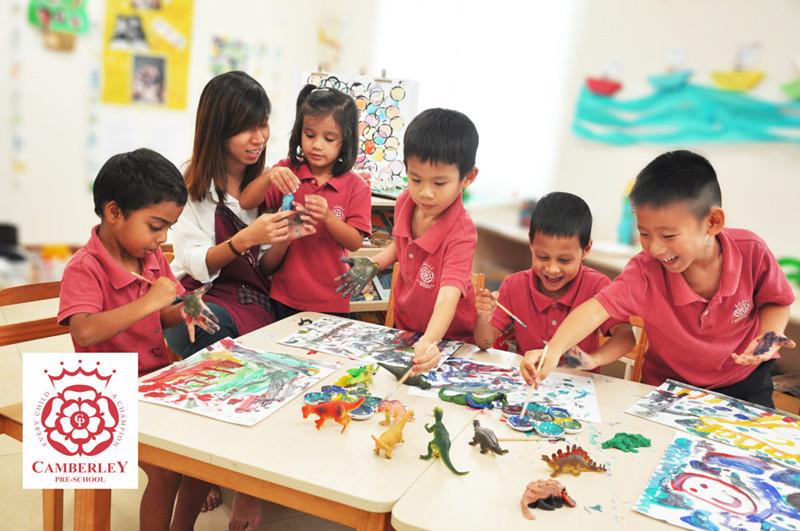 思维海外教育幼儿园留学_值得托付,国外低龄教育机构
