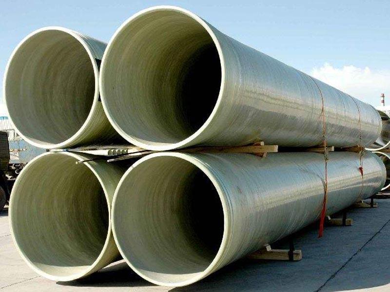 玻璃鋼管廠家直銷-河北玻璃鋼管專業供應