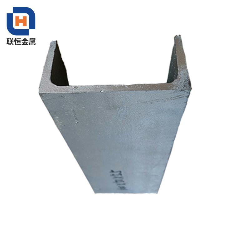 宜春批售鍍鋅槽鋼-湖南超值的鍍鋅槽鋼
