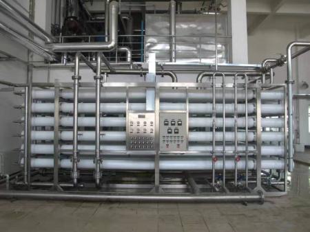辽阳反渗透设备品牌-信誉好的反渗透设备供应商-沈阳海之蓝水处理设备