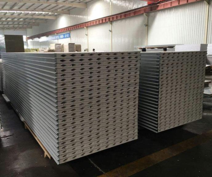 硫氧镁夹芯板厂家