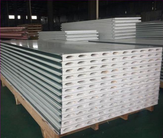 郑州硫氧镁净化彩钢板厂家-具有口碑的硫氧镁净化板是由屹新净化板提供
