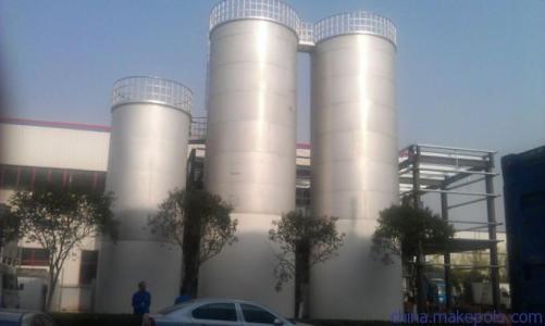 質量可靠的寧夏大型料倉推薦,石嘴山大型料倉