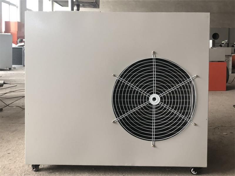 水电一体热风机生产厂家-山东水电一体热风机供应商