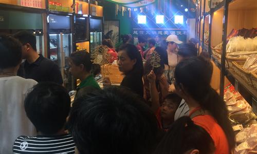 无人火锅超市官网|河南专业的无人火锅食材超市加盟公司推荐