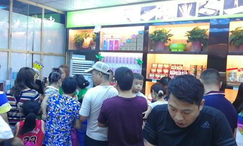 火锅食材超市加盟电话_可靠的无人火锅食材超市加盟优选涮便利