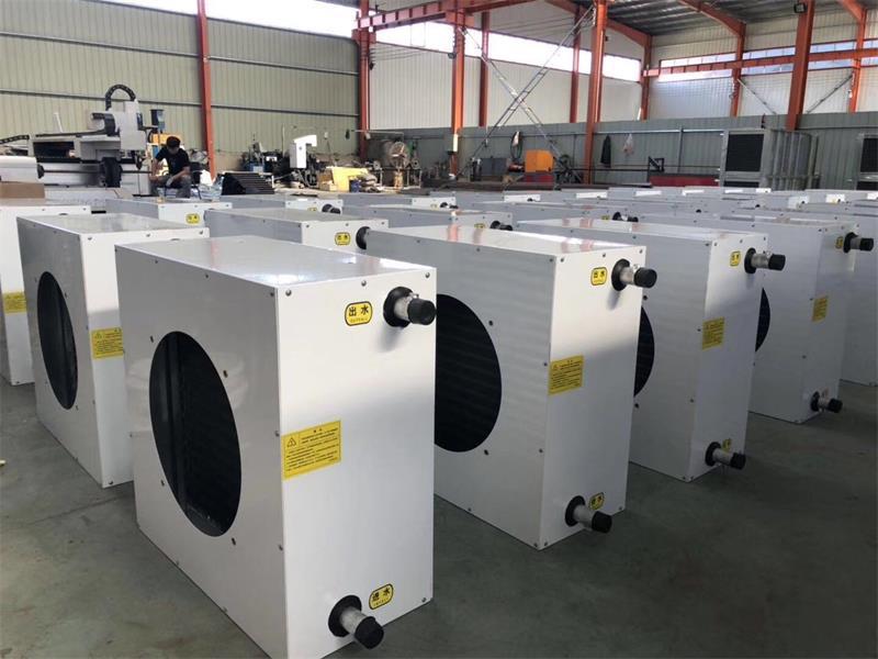吉林铜管水温暖风机-想买好用的铜管水温暖风机-就来大上机械