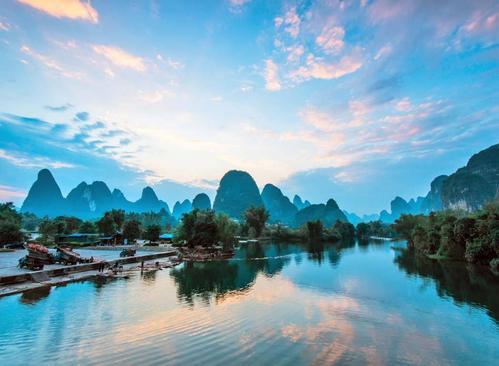 上哪找专业的桂林旅游5日游服务 _怎么做桂林旅游攻略假期