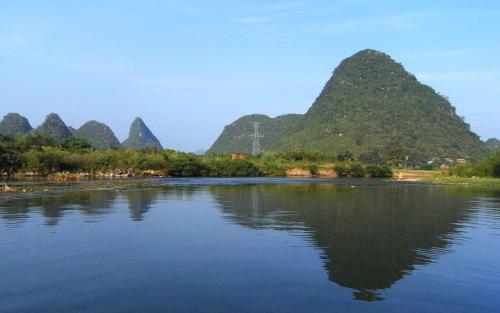 中国经典桂林游方案 专业提供桂林品质6日游
