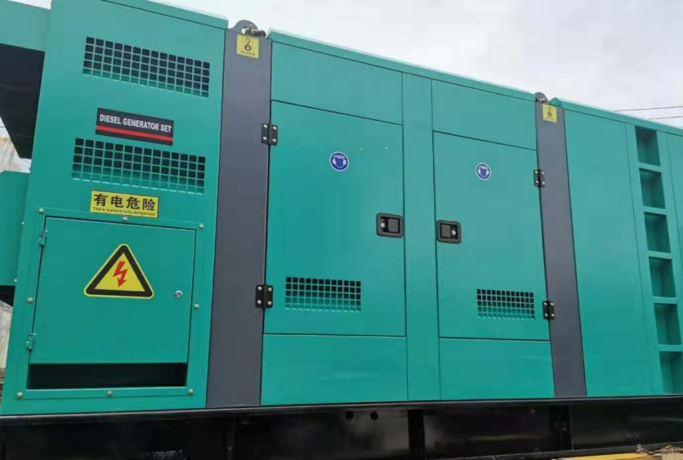 海南发电机-销量好的发电机品牌