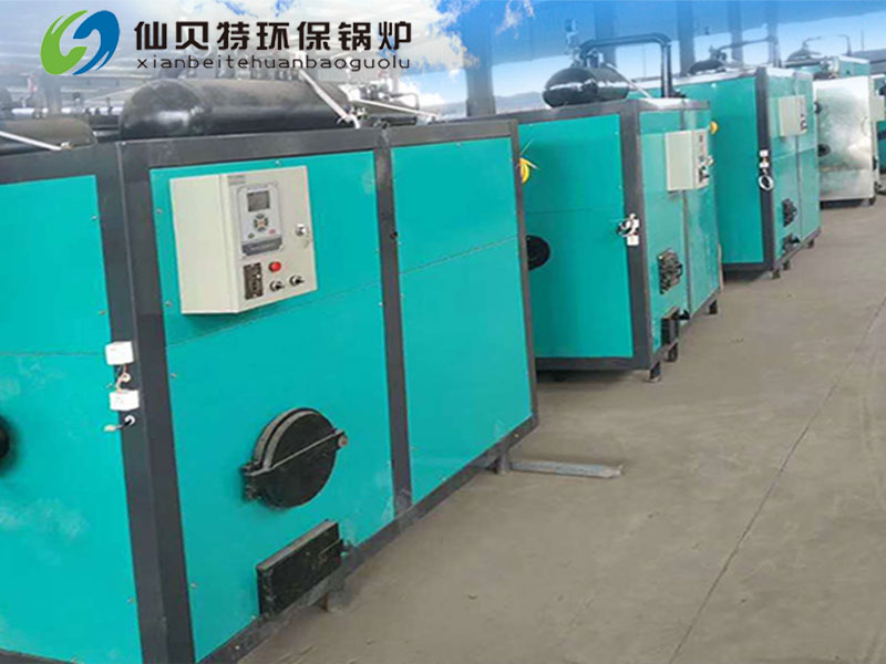 廣東生物質鍋爐廠家_山東劃算的環保鍋爐哪里有供應