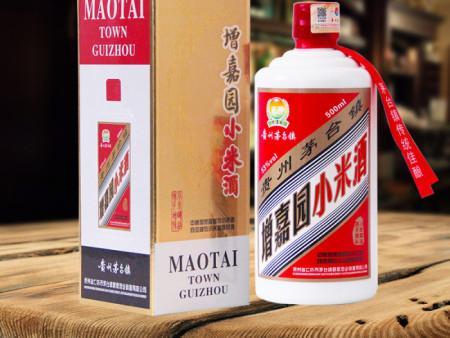 解密酱香型白酒—增嘉园小米酒12987酿造工艺