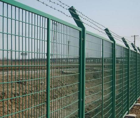 高速護欄網廠家-寧夏高品質的高速護欄網供應