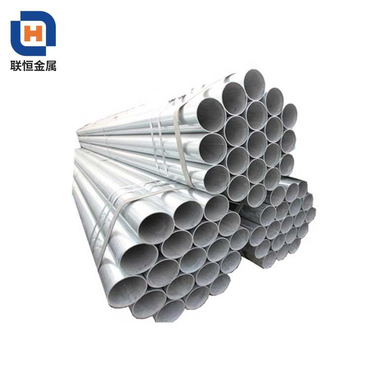 湖南涂塑鋼管-供應鍍鋅鋼管_您的品質之選