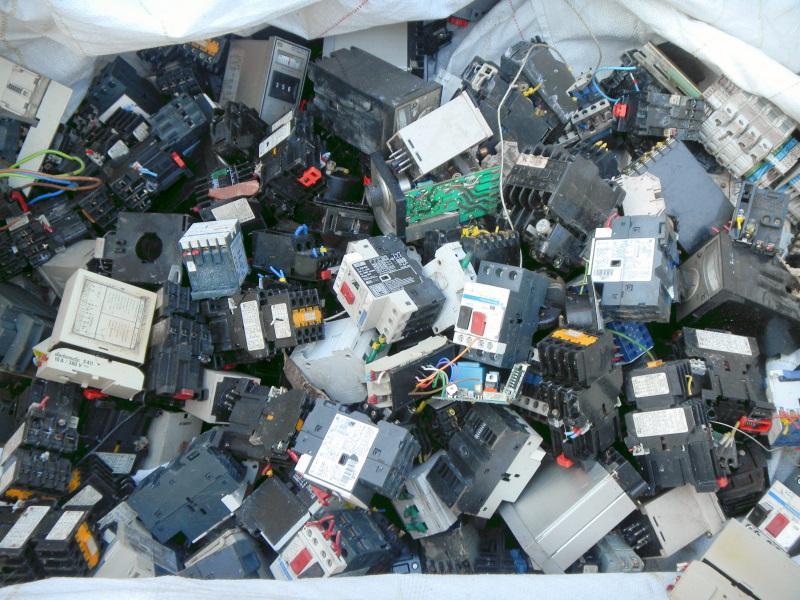 煙臺開發區廢品回收 煙臺開發區廢品回收哪家好-寶泉廢品回收