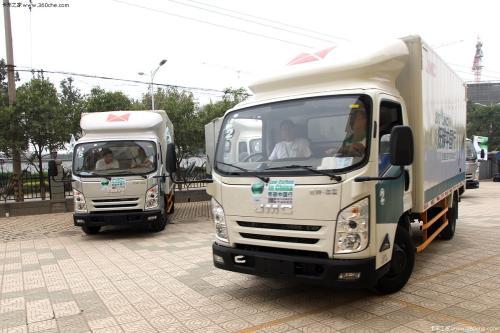 朝阳轻卡-轻载型,厂家直销-华翼汽车销售