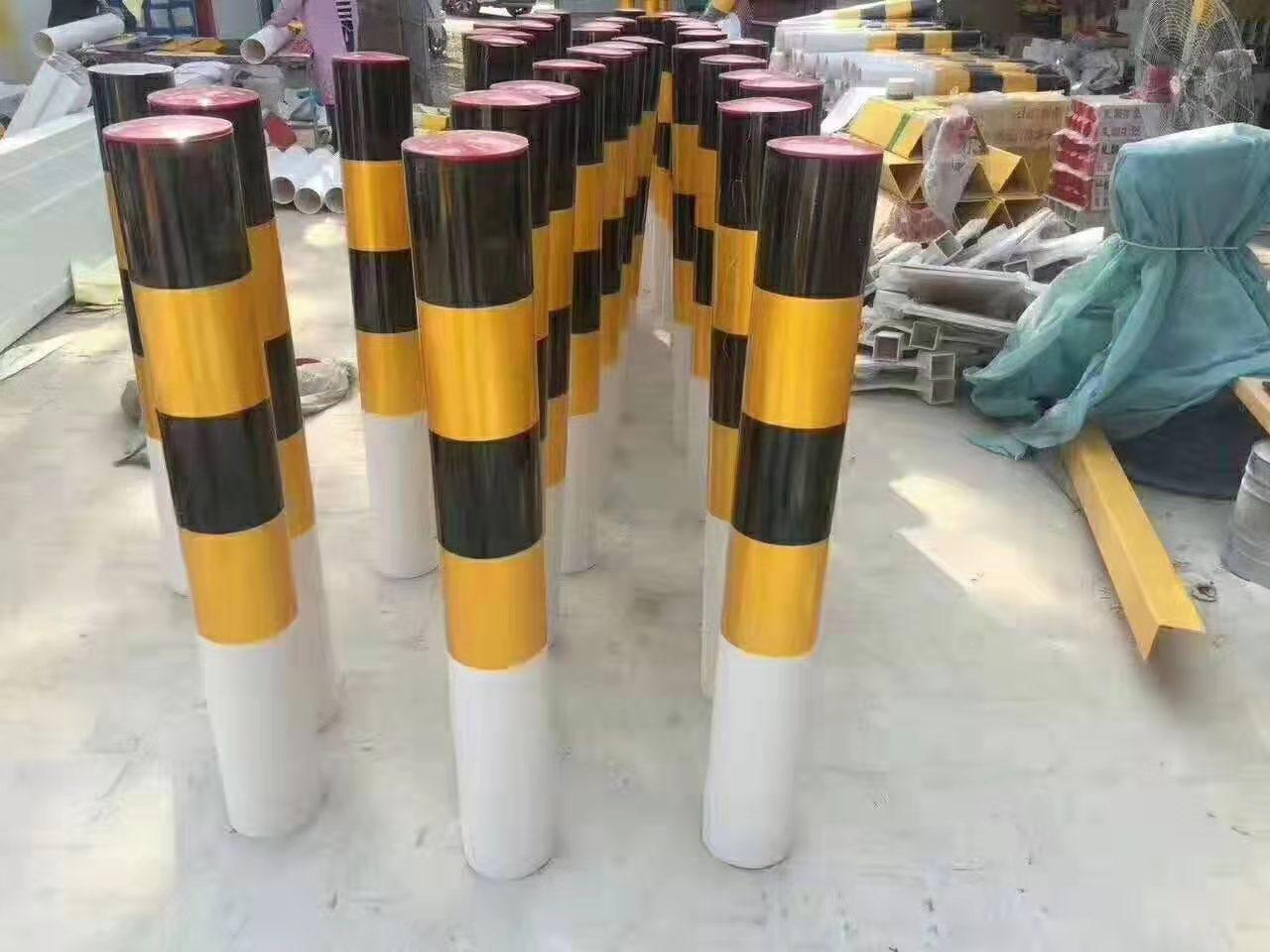 玻璃钢警示柱厂家-耐用的玻璃钢警示柱供应