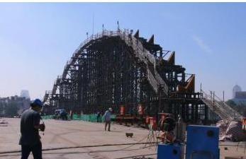宁夏钢结构检测