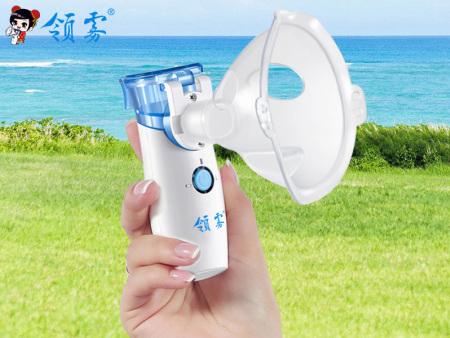 崭新的手持式雾化器-常州哪里有专业的医用级微网雾化器