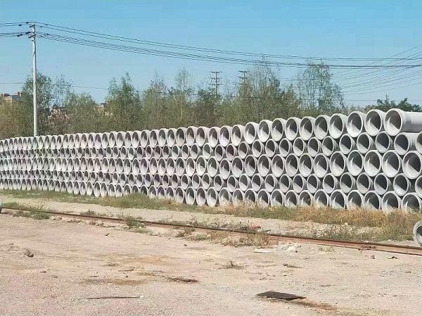宁夏钢筋混凝土排水管